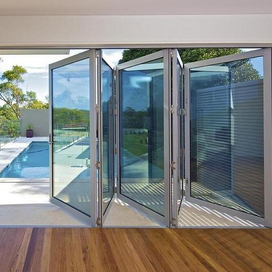 Commercial Multi-Fold Door - Hawkesbury®