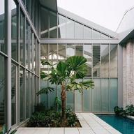 Centre Pocket Glazing System - McArthur Evo 150mm