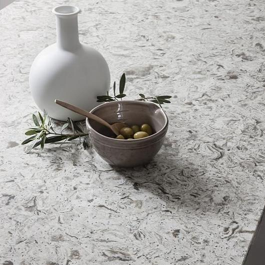 Quartz - Marble-like Cirrus® / LOTTE CHEMICAL