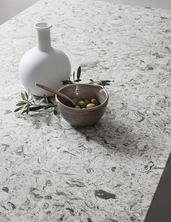 Quartz - Marble-like Cirrus®