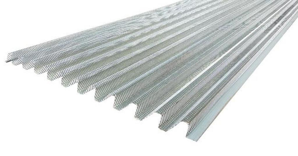 Panel perforado metálico EOLO