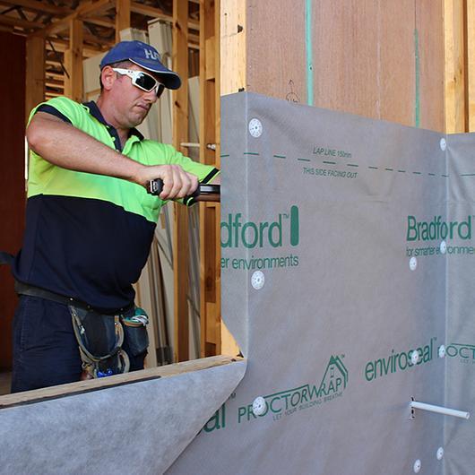 Condensation Control - Enviroseal / Bradford