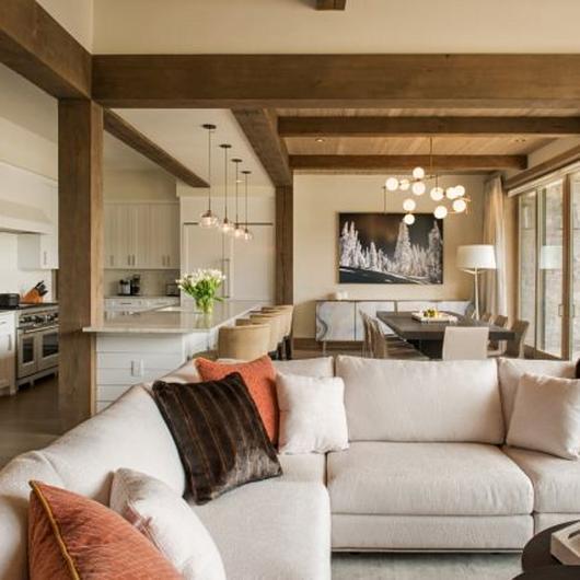 Controle total da casa HomeWorks® QS