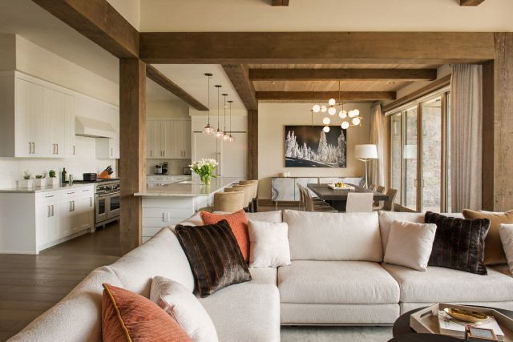 Arquitectura residencial Inteligente