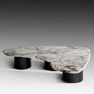 Coffee Table - Tectra