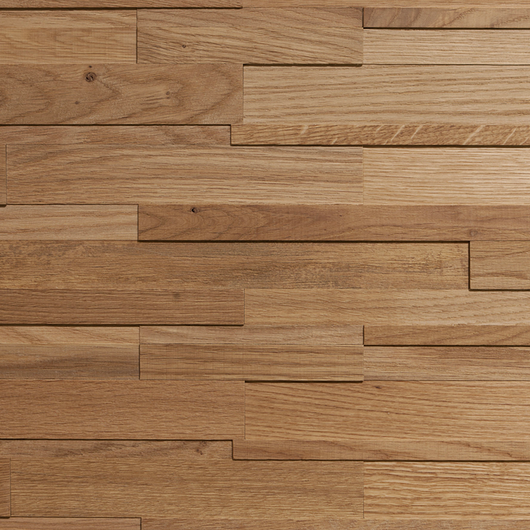 Wood Cladding - Elements Collection