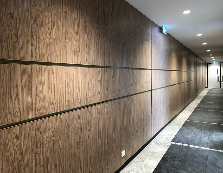 Wall Cladding Panels - DecoPanel