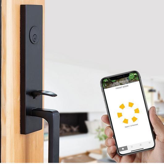 Keyless Access - EMPowered™ SMART Lock / Emtek