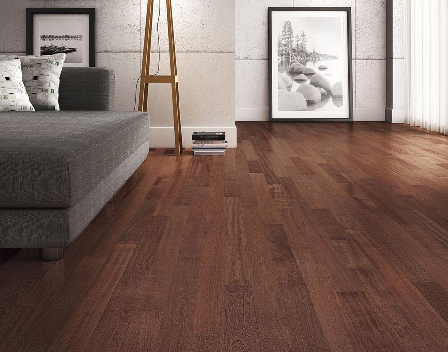 Pisos de madera exotic de ab kupfer Tipos de pisos de madera