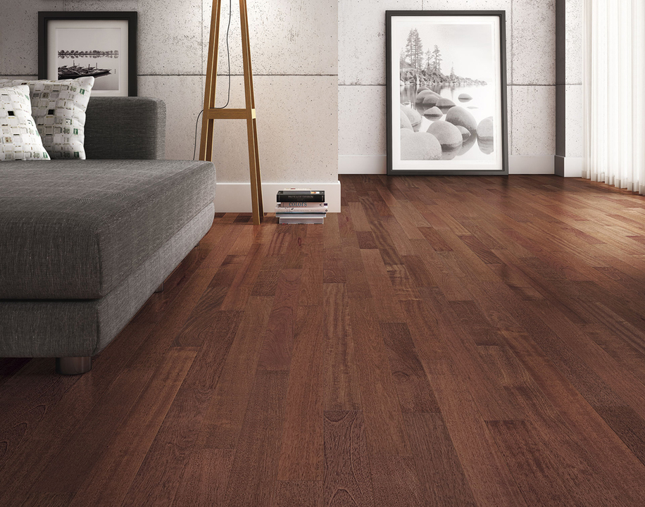 Pisos de madera exotic de ab kupfer for Pisos para interiores tipo madera