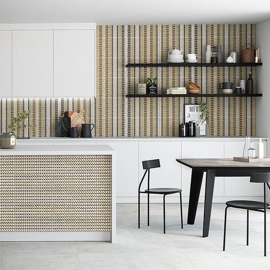 Wall Tiles - Wicker / Aparici