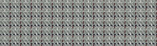 Aparici | Wicker Wall Tiles - Grey Spike