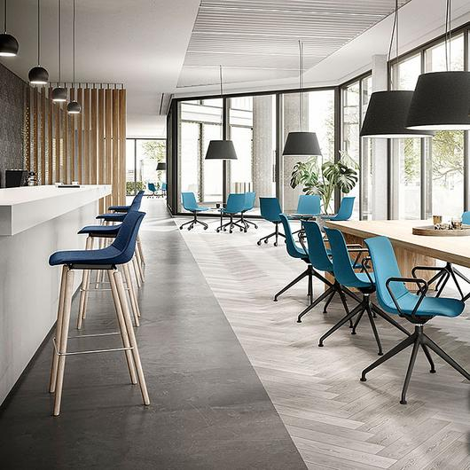 Chairs - SHUFFLEis1 Chair System