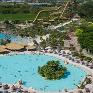 Impermeabilización sintética para piscinas y lagos ornamentales