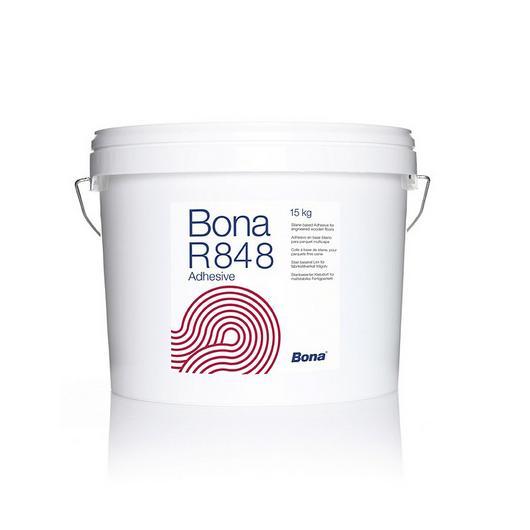 Adhesivo para parquet de madera - R848 / Bozovich