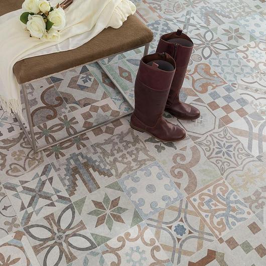Piedra cerámica STON-KER® Barcelona / Porcelanosa Grupo