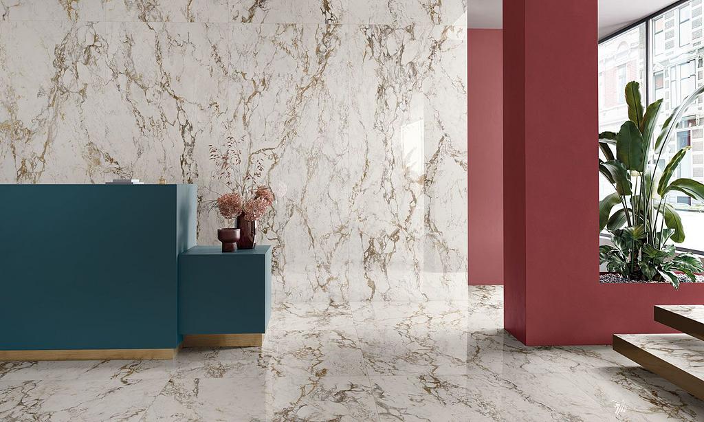 Ceramic Tiles - Interno4