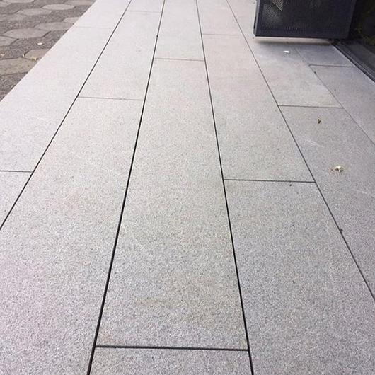 Revestimiento de granito para pisos