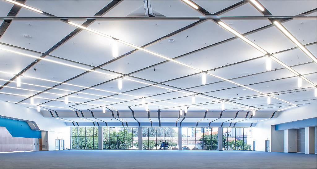 Acoustic Panels - Eurospan®