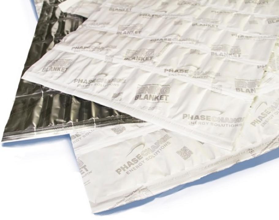 Thermal Performance - ENRG Blanket™