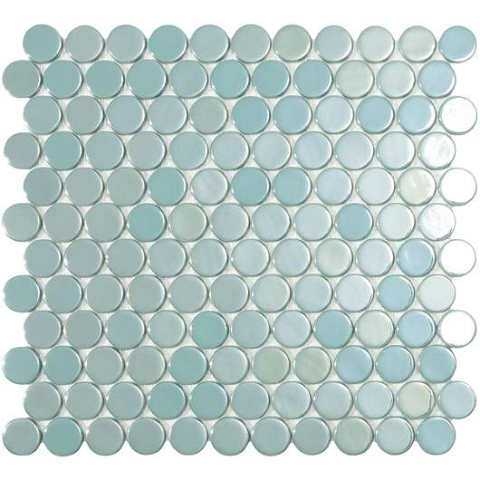 CIRCLE TURQUOISE BR
