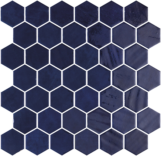 HEX XL ZELIK BLUE