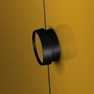 Magnetic System With Pull Handle Oko