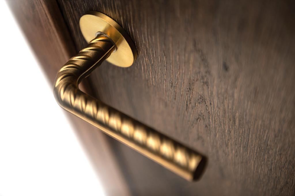 Door Handle Rocksor