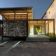 """Archicad y BIMCloud - Centro Comunitario """"La Perseverancia"""""""