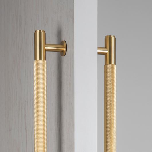 Door Hardware - Pull Bar