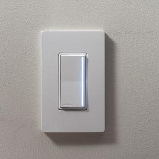 Controle de iluminação - Sunnata Touch Dimmer / Lutron