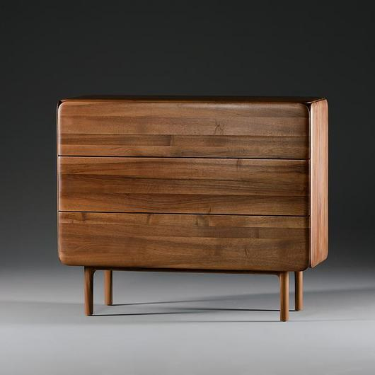Cloud sideboard