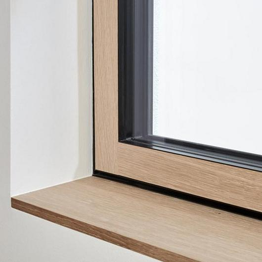 Windows and Sliding Doors - ONE Series