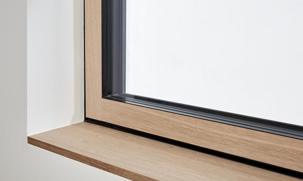 Windows and Sliding Doors - ONE Series
