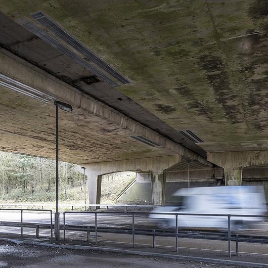 Lámina para reforzamiento estructural - Sika® CarboDur® S1012