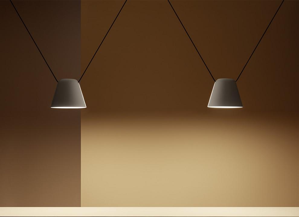 Lighting - Attic