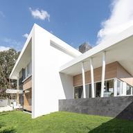 Archicad - Proyecto Casa de la Isla