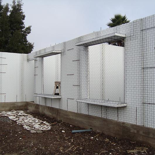 Muro Covintec F-120 - Panel Estructural 1100-76