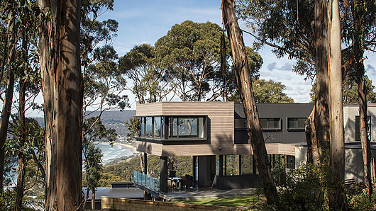 DECO | Lorne House - Images courtesy of AA Photography