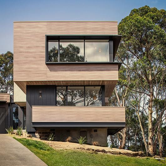 DecoClad in Lorne Home