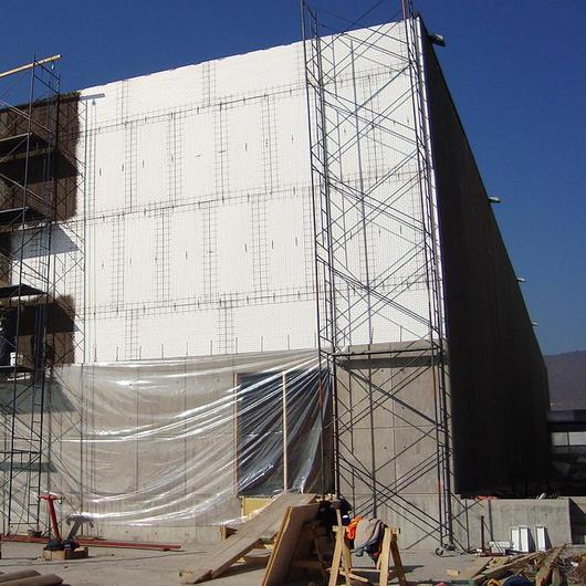 Muro Covintec F-120 - Panel Máster 800-76