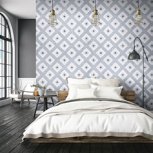 Mosaico para decoración interior y exterior Mosai&Co.®