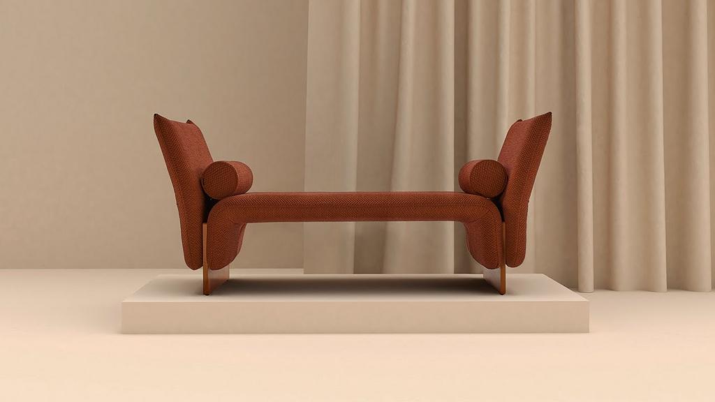 Seating Range - Diwan