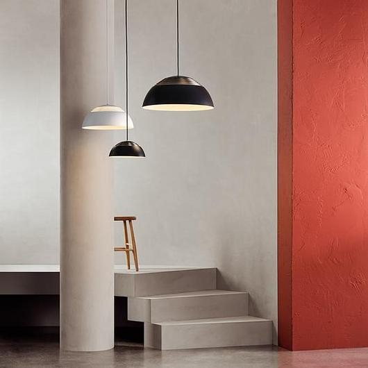 Pendant Lights - AJ Royal