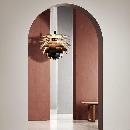 Lamp - PH Artichoke / Louis Poulsen