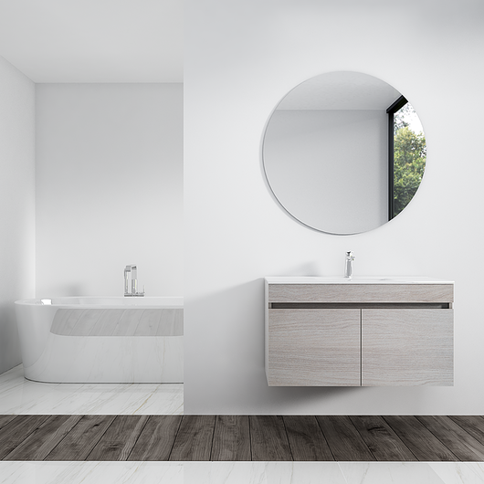 Muebles de baño Neubad DO / Atika