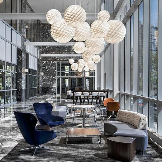 Lamp - Patera / Louis Poulsen