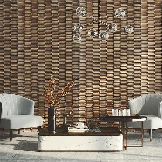 Paneles decorativos Fitwall™ - Krion / Porcelanosa