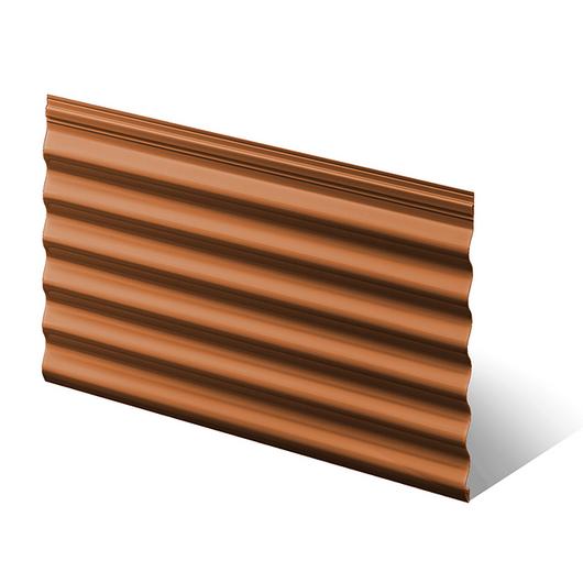 Metal Wall Panel - HC-16 / Berridge