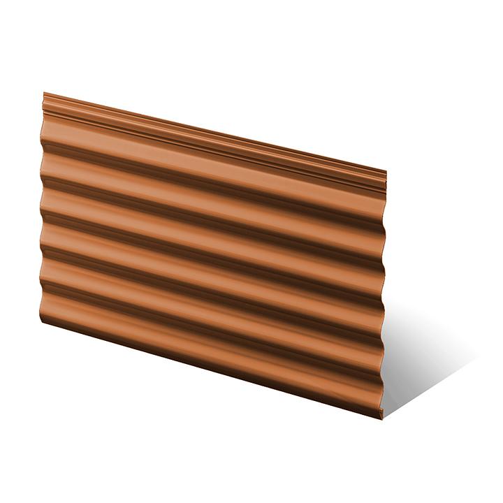 Metal Wall Panel - HC-16